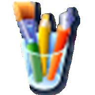 Paint XP for Windows 7 logo