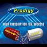 PROScript logo