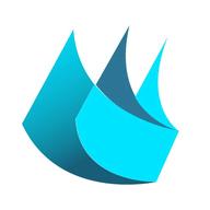 B4J logo