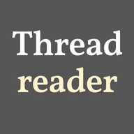 Thread Reader logo