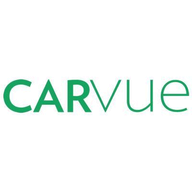 CarVue logo