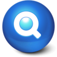 Ultra File Search logo