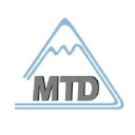Mountaintop Data logo