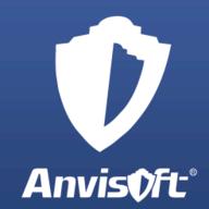 Anvi Rescue Disk logo