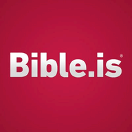Bible.is logo