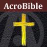 AcroBible logo