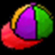 Wide Cap logo