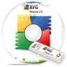 AVG Rescue CD logo
