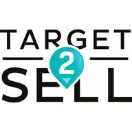 Target2Sell logo