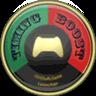 Ultra Game Launcher logo