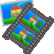 Videoporama logo