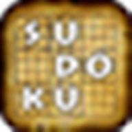 Sudoku HD for iPad logo
