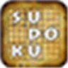 Sudoku HD for iPad logo
