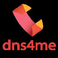dns4me logo