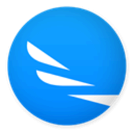 WorldMate logo
