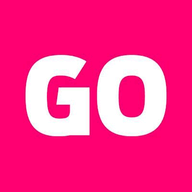 Bisou logo