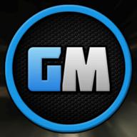 gamemonitoring.net logo