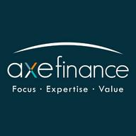 Axe Finance logo