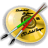 Dataland CD Label Designer logo