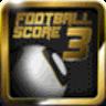 Football Live Score 3 logo