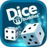 Dice with Buddies logo