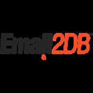 Email2DB logo