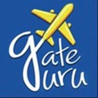 GateGuru logo