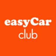 easyCar Club logo