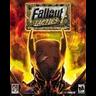 Fallout Tactics logo