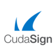 Cudasign logo