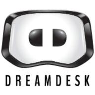 DreamDesk VR logo