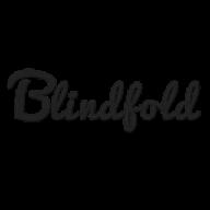 Blindfold logo