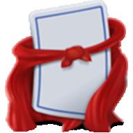 Flashcard Hero logo