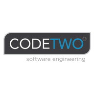 CodeTwo Exchange Rules logo