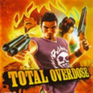 Total Overdose logo
