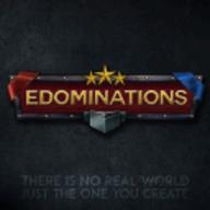 eDominations logo