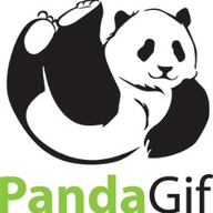 PandaGif logo