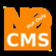 No-CMS logo