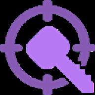 KeywordDensityReport.com logo