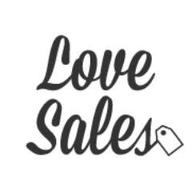 LoveSales logo