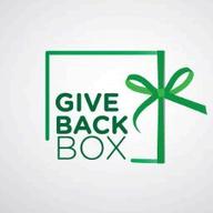 Give Back Box logo