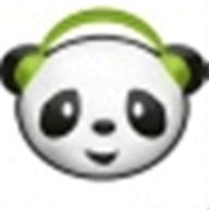PandaBar logo