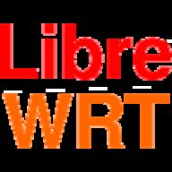 libreCMC logo