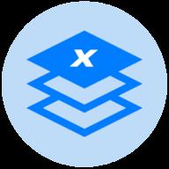LayerX logo