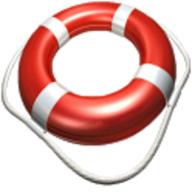 MyBackup logo