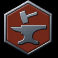 MapForge logo