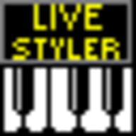 Live-Styler logo