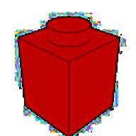 LeoCAD logo