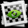 ImageAlpha logo