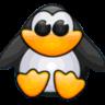 Linux Respin logo